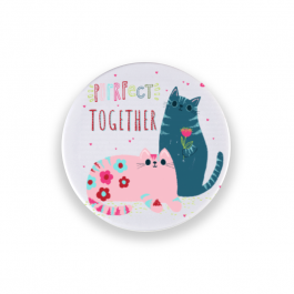 Purrfect Pop-Grip (Pack of 2)