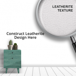 Leatherette Eco Wallpaper